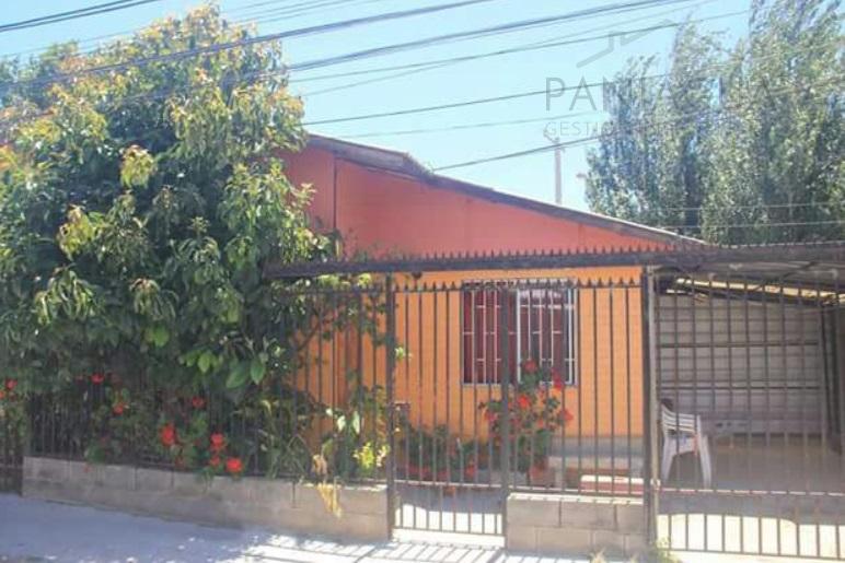 Casa en venta, sector Villa Alemana Norte