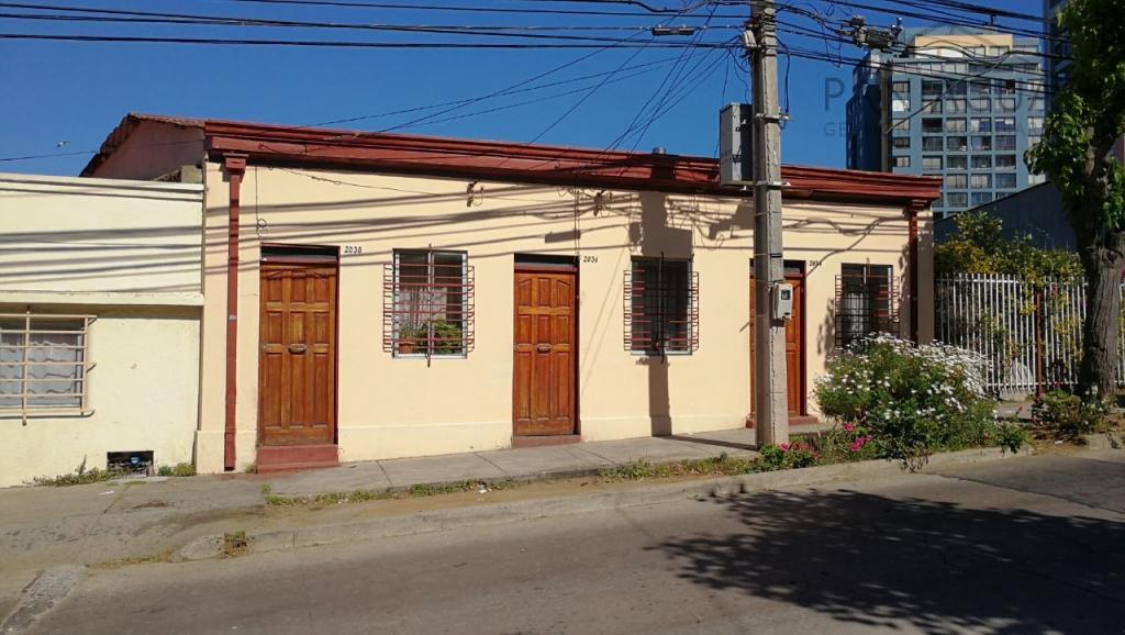 Casa en venta con terreno ideal inversionistas Recreo.