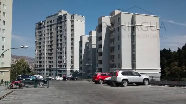 Departamento en venta, Condominio Jardín Suizo IV.
