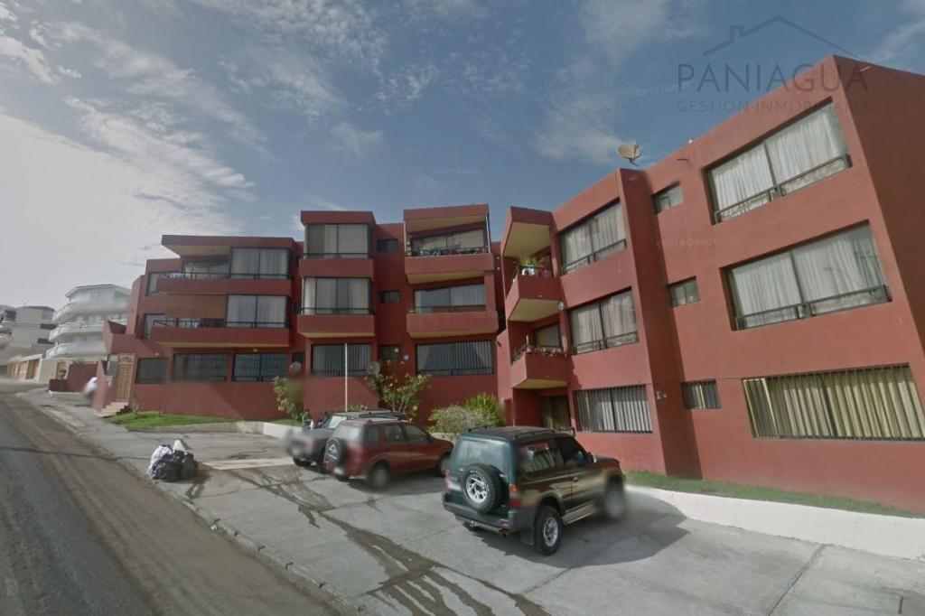 Departamento en venta, gran sector Antofagasta.