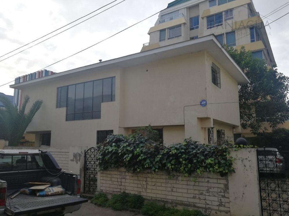 Casa en venta sector oriente de Viña del Mar.