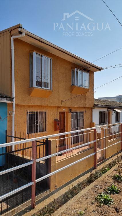 Casa en venta Cerro Baron, Valparaiso.