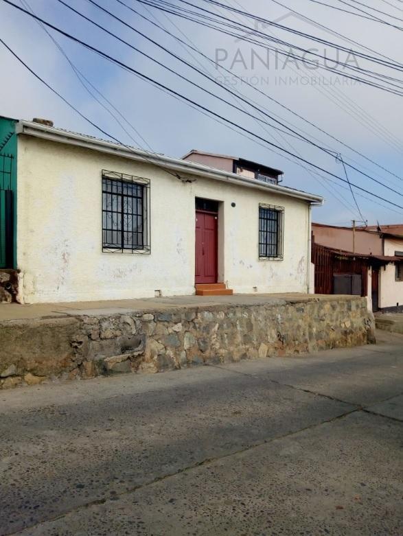 Casa en venta sector Placeres, ideal Inversion!!!