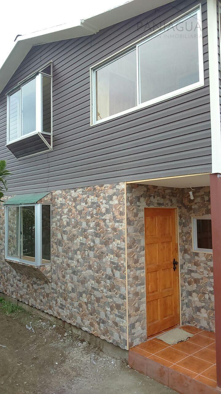 Se vende casa nueva en Concon