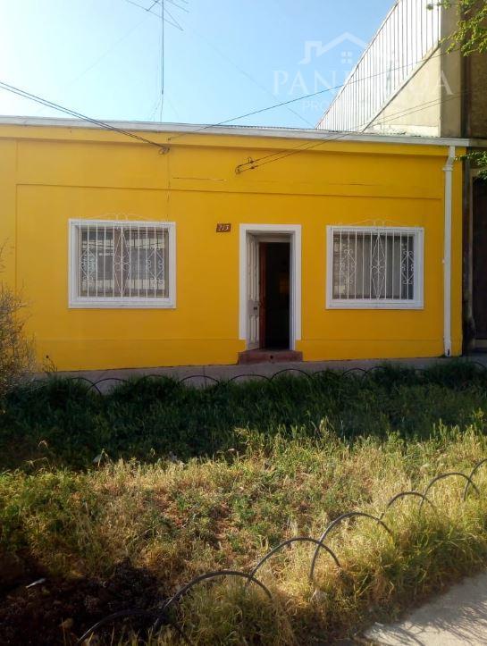 Casa antigua en arriendo cerro Placeres, Valparaiso.