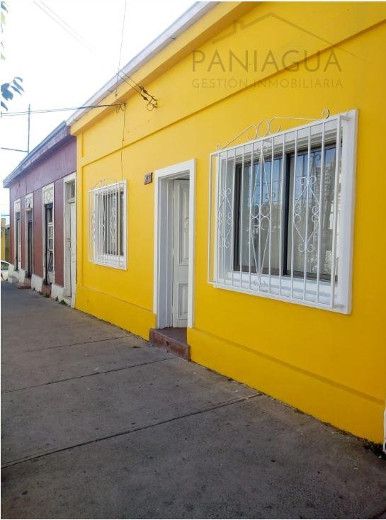 Casa antigua en venta Placeres Valparaiso.