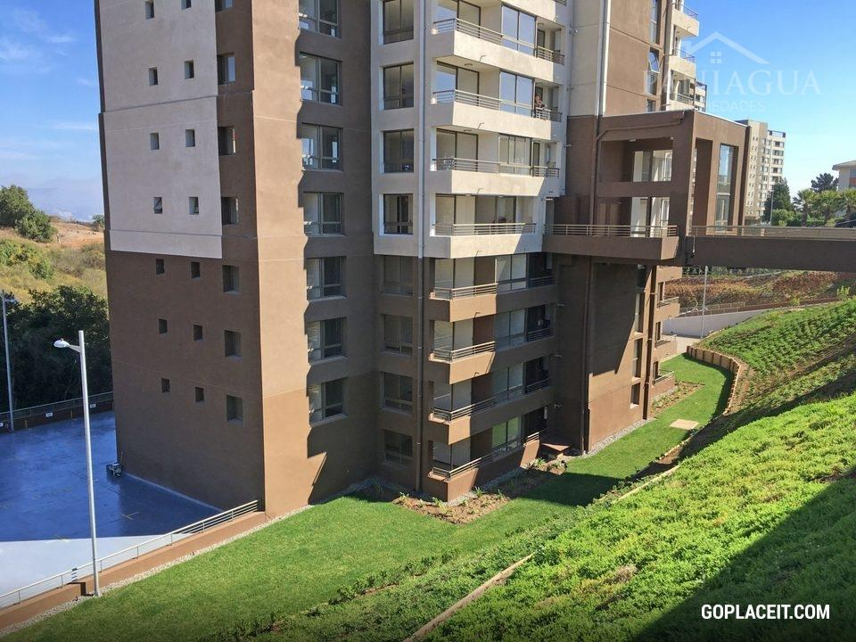 Amplio departamento en venta 1er piso Gomez Carreño