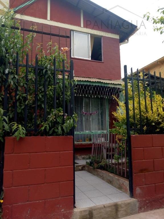 Casa en venta, Villa Rukan Mirador de Reñaca, Viña del Mar.
