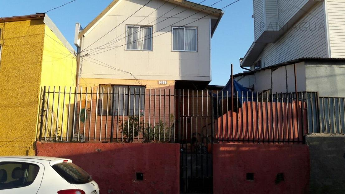 Se vende casa sector Miraflores alto, cercano a supermercado Lider