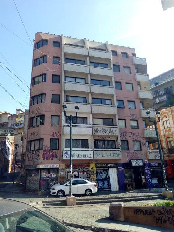 Departamento en venta Oportunidad Valparaiso.