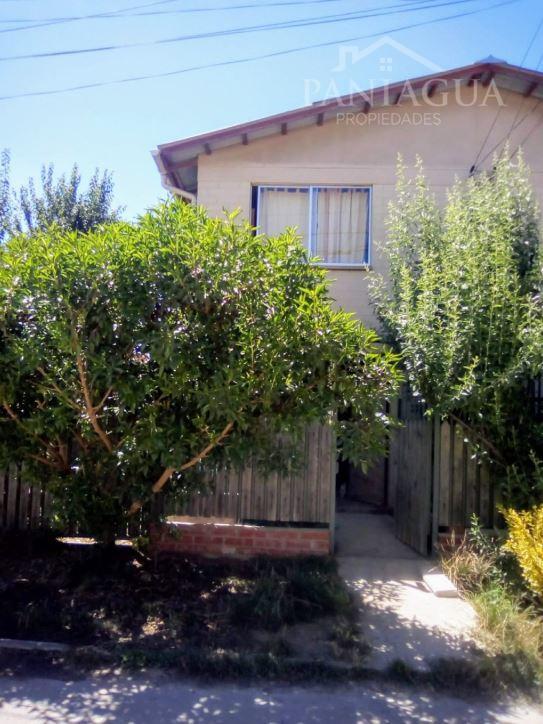 Casa pareada en venta, Sexta etapa Invica, Placilla Valparaiso.