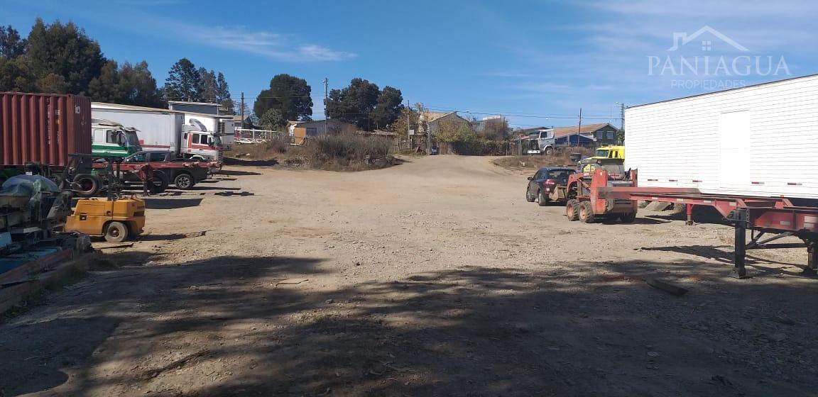 Gran terreno en venta completamente plano en Placilla Valapraiso.