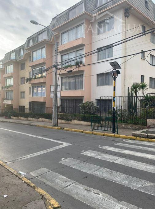 Departamento en venta Cerro Baron Valparaiso.