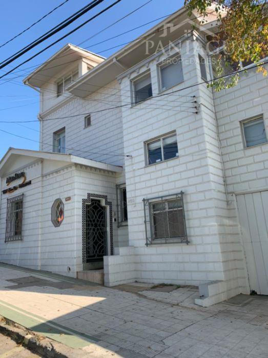 Gran propiedad en venta Cerro Bellavista, Valparaiso.