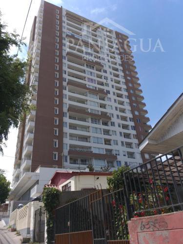 Departamento amoblado en venta Cerro Placeres, Valparaiso.