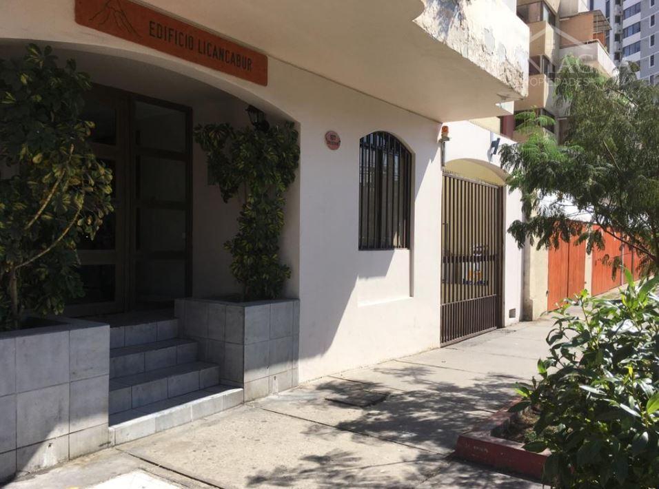Departamento en venta, en pleno centro de Antofagasta.